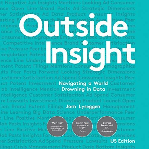 Outside Insight cover art