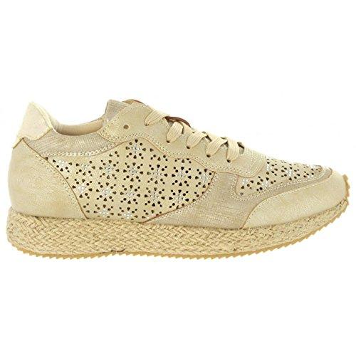 LOIS JEANS Sportschuhe für Damen 85606 200 ORO Schuhgröße 38