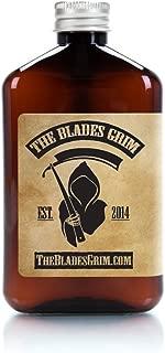 Best the blades grim beard oil Reviews