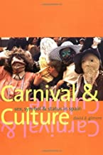 Carnival and Culture: Sex, Symbol, and Status in Spain (National Gallery Catalogues)