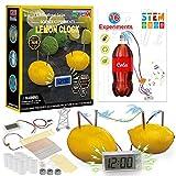 NextX Science Kits for Kids, Homeschool Battery Educational...