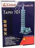 CHINA TOP WIN Puzzle Taipei 101