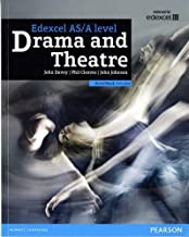 Edexcel A level Drama and Theatre Student Book and ActiveBook (Edexcel A Level Drama 2016)