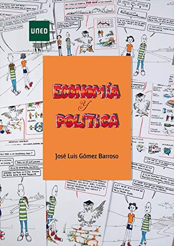 Economía y Política eBook: José Luis Gómez Barroso: Amazon.es: Tienda Kindle