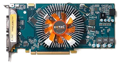 Zotac ZT-98GES4P-FDR Grafikkarte GeForce 9800 GT GDDR3 - Grafikkarten (GeForce 9800 GT, GDDR3, 256 Bit, 1800 MHz, 2560 x 1600 Pixel, PCI Express 2.0)