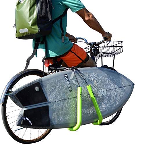 COR Surf Shortboard Bike Carrier Rack