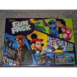 Disney Fun Pack (輸入版)