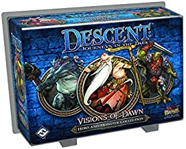 Descent Second Edition: Visions of Dawn