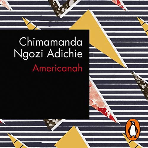 Americanah (Spanish Edition)  By  cover art