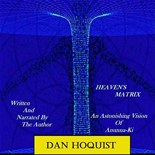 Heaven's Matrix audiobook cover art