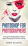 Photoshop for Photographers: Training for...