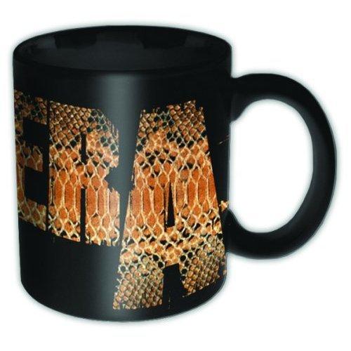 Snake - Tasse im Geschenkkarton (Mug)