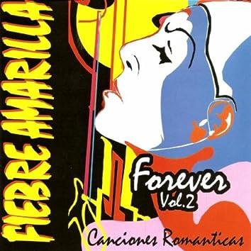 Forever, Vol. 2 Canciones Romanticas