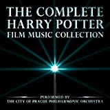 The Complete Harry Potter Film Music Coll....