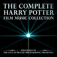 Complete Harry Potter Film Music Col