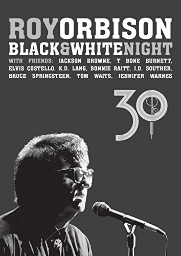 Black & White Night 30 (CD/Bluray Édition)