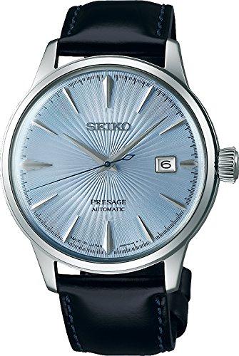 Seiko Presage relojes hombre SRPB43J1