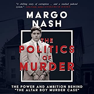 The Politics of Murder cover art