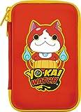Hori - Funda Rígida con cremallera Yo-Kai Watch Jibanyan (New Nintendo 3Ds)