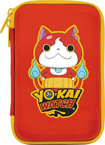 Nintendo Bolsa Protetora Yo-Kai Watch Jibanyan Nintendo 3DS