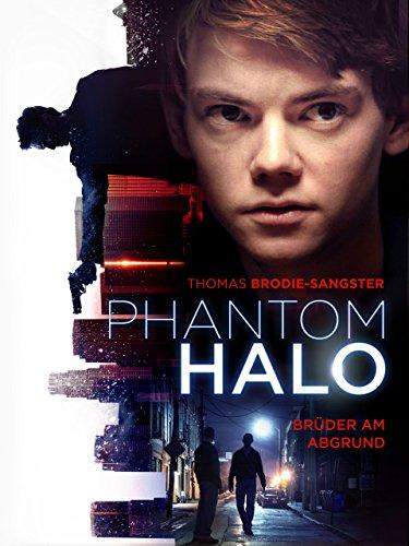 Phantom Halo - Brüder am Abgrund