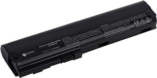 【増量】 HP エイチピー EliteBook 2560p EliteBook 2570p SX03 【日本セル・6セル】 ブラック 対応用 GlobalSmart 高性能 ノートパソコン 互換 バッテリー