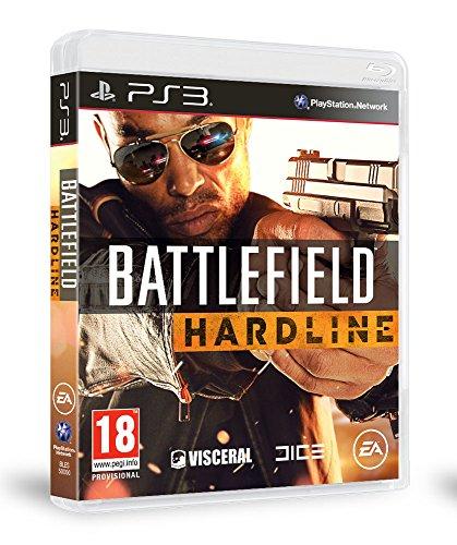 Electronic Arts - Electronic Arts Ps3 Battlefield Hardline - 1013596