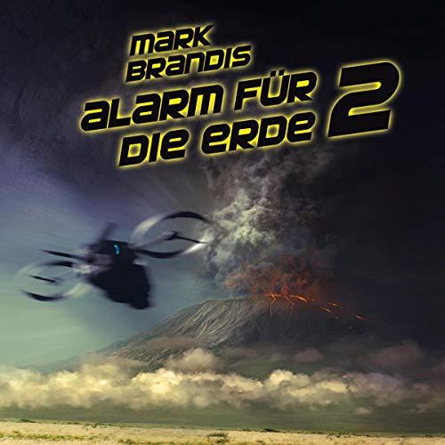 Alarm für die Erde 2 Titelbild