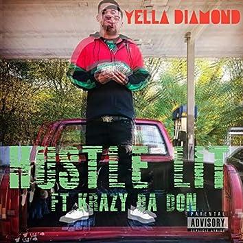 Hustle Lit (feat. Krazy Da Don)