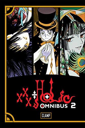 xxxHOLiC Omnibus Vol. 2 (English Edition)