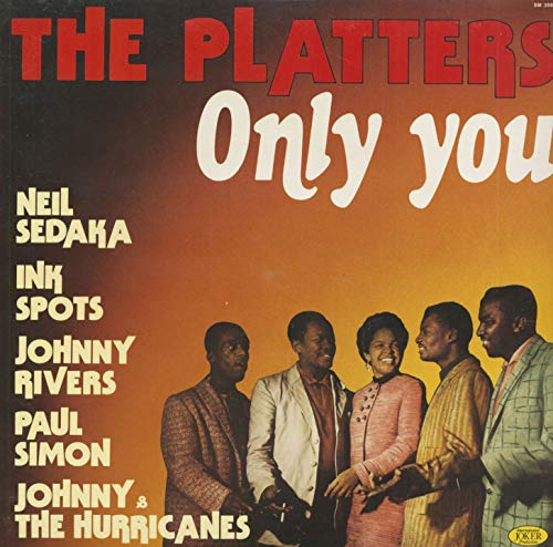Only You (LP)