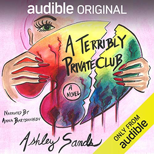 A Terribly Private Club  By  cover art