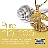 Pure...Hip Hop (Box4Cd)...