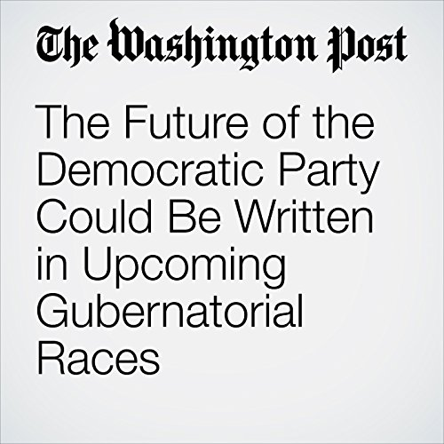 The Future of the Democratic Party Could Be Written in Upcoming Gubernatorial Races copertina