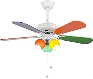 Amazon.com: Kids - Ceiling Fans / Ceiling Fans & Accessories: Tools ...