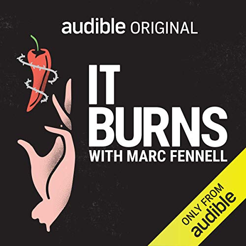 It Burns with Mark Fennell
