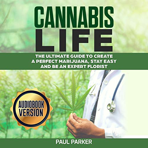 Cannabis Life cover art