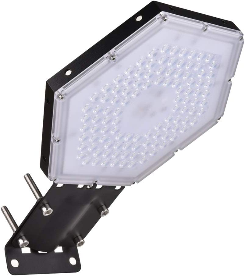 Viugreum 300W LED Arlington Mall Street Cheap mail order specialty store Area Lighting 27000LM W Daylight 6500K