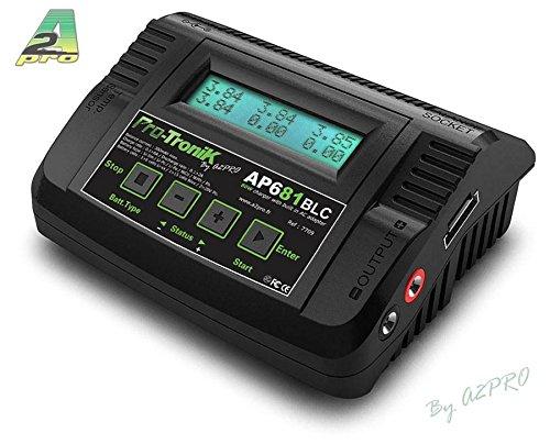 A2Pro accessoires modélisme - AP681BLC Chargeur polyvalent