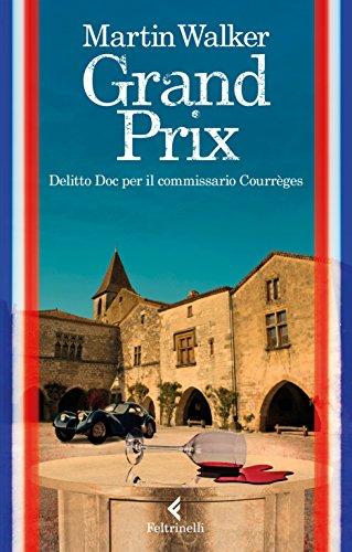 Grand Prix: Delitto Doc per il commissario Courrèges