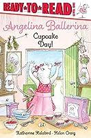 Cupcake Day! (Angelina Ballerina)