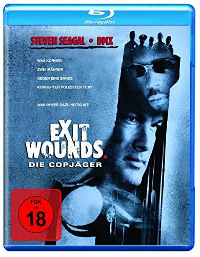 Exit Wounds - Die Copjäger [Blu-ray]