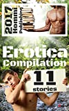 Hommi Publishing 2017 Erotica Compilation: All Eleven Stories from 2017 Boxed Set (Annual Compilations) (English Edition)