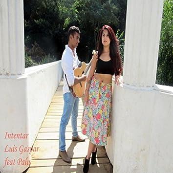 Intentar (feat. Palu)