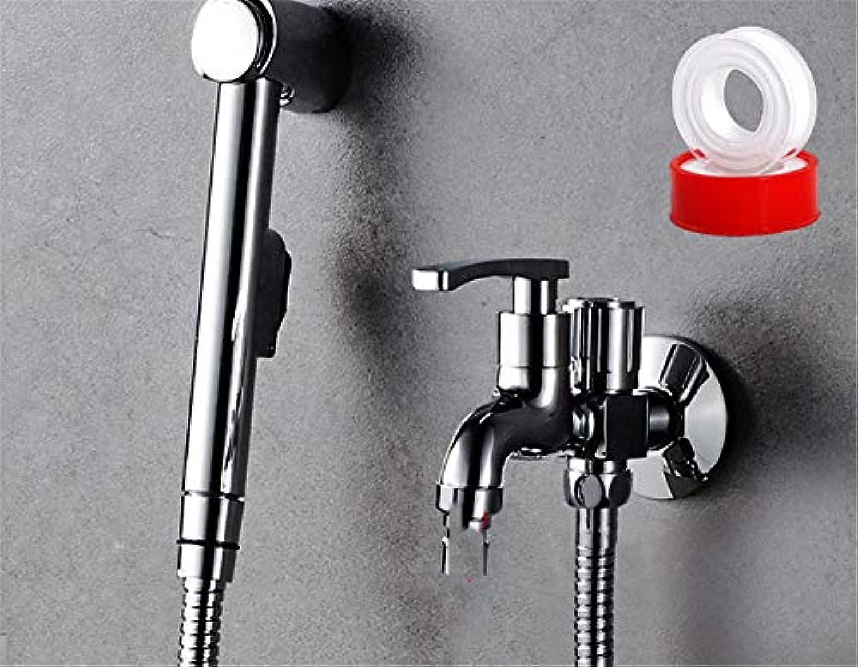 Yuanshuai2900-Faucet Kupfer-Krper-heies und kaltes Wasser-Küchen-Hahn Waschbecken-Mischbatterie