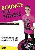 Bouncing para ponerse en forma – Entrenamiento con Mini Cama Elástica en DVD de onesixeight: fitness (Inglés)