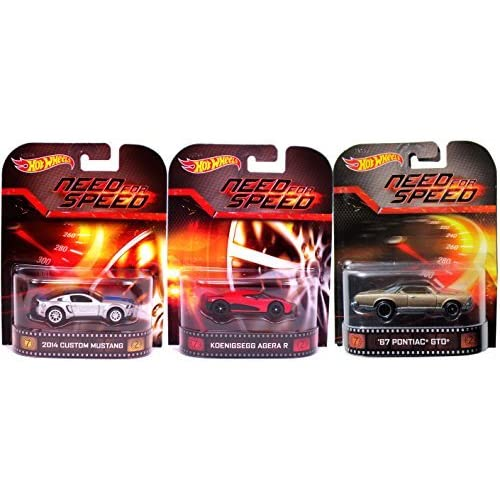 Need For Speed Movie Cars Amazon Com