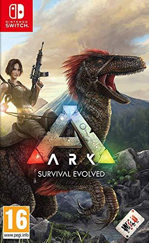 Ark Survival Evolved - Edición Estándar