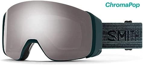 Smith 4D Mag w/Bonus Lens Goggles Mens