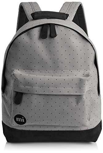 Mi-Pac Premium, Mochila Tipo Casual, 41 cm, 17 litros, Canvas Dot G/B